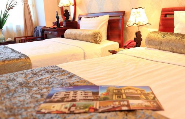фотографии отеля Luxury Hotel изображение №31