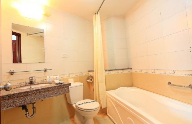 фотографии Luxury Hotel изображение №28