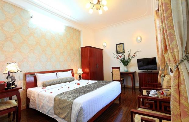 фотографии отеля Luxury Hotel изображение №23