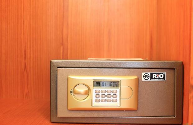 фотографии Luxury Hotel изображение №16