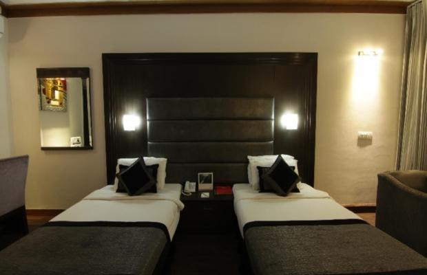 фото отеля Pride Surya Mountain Resort (ex. Surya Mcleod) изображение №13