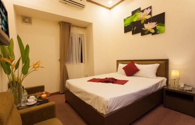 фото Helios Legend Hotel (ех. Mai Hotel Hanoi) изображение №18