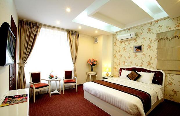 фотографии Ho Giam Hotel изображение №16
