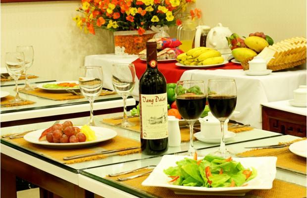 фотографии Hanoi Graceful Hotel изображение №4