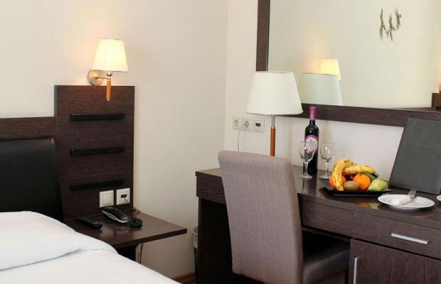 фотографии отеля Avra Hotel изображение №43