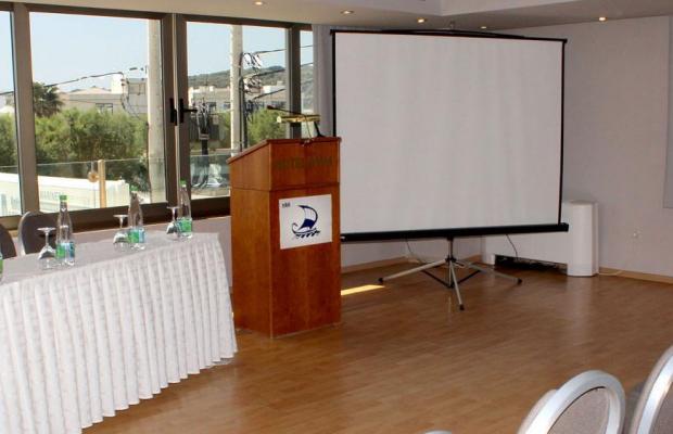 фотографии Avra Hotel изображение №16
