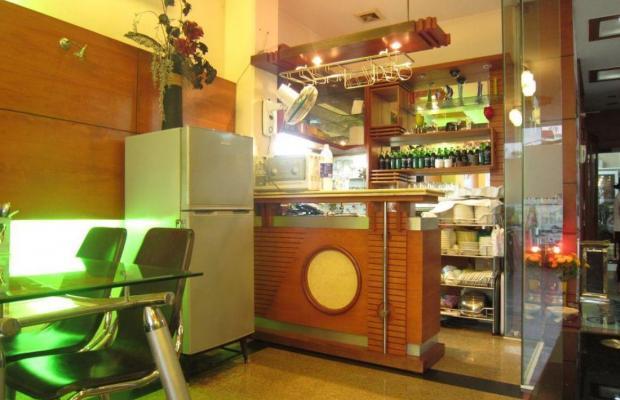 фото AVA Saigon 2 Hotel изображение №30