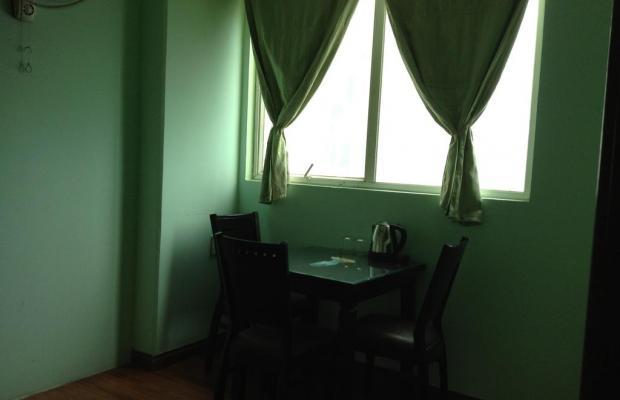 фото AVA Saigon 2 Hotel изображение №2