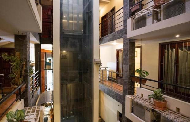 фото Minh Chau Hotel изображение №14