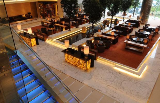 фотографии отеля Hyatt Regency Chennai изображение №47