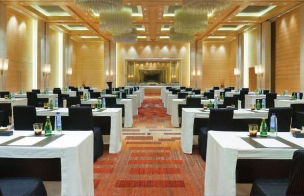 фото отеля Hyatt Regency Chennai изображение №9