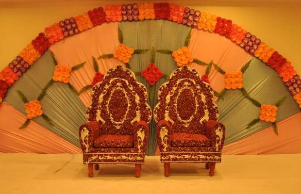 фотографии Rajputana Palace изображение №8