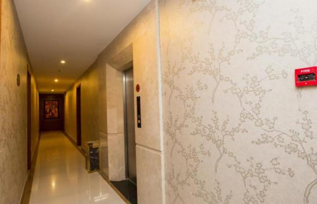 фото White Lion Hotel изображение №22