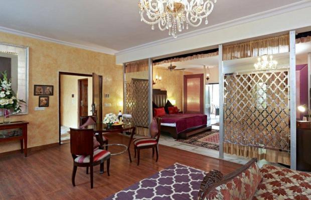 фото отеля Ranbanka Palace изображение №53