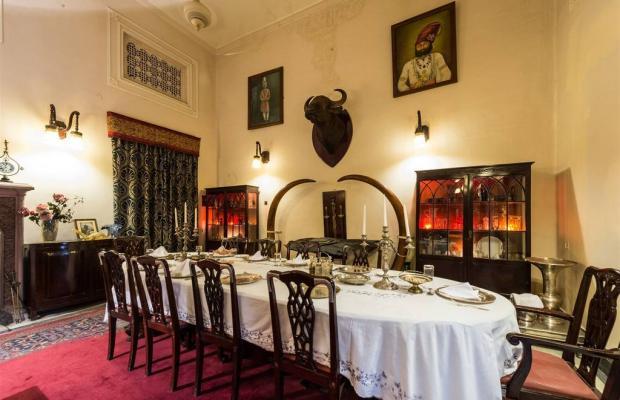 фотографии отеля Ranbanka Palace изображение №35