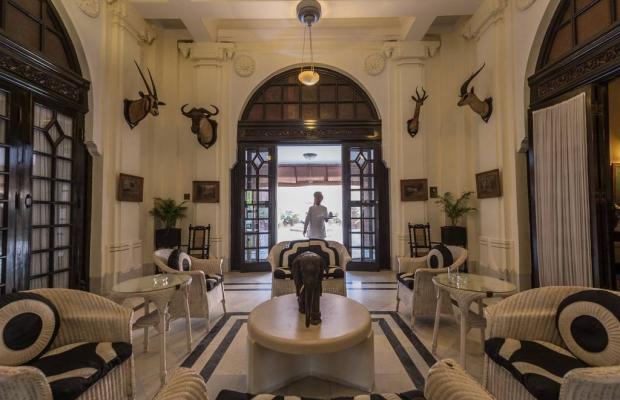 фото отеля Ranbanka Palace изображение №25