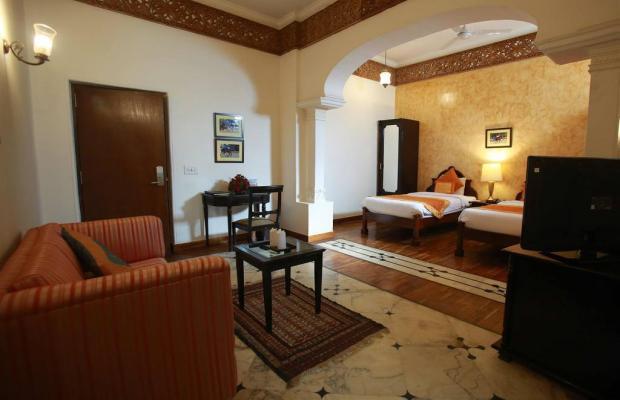 фотографии отеля Ranbanka Palace изображение №15