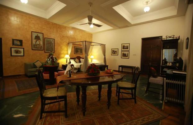 фото отеля Ranbanka Palace изображение №9