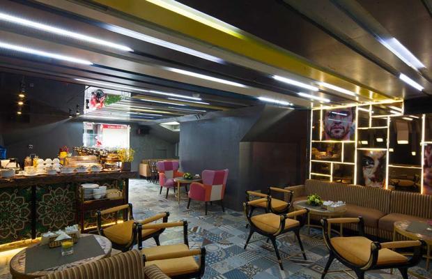 фотографии Camelia Saigon Central Hotel (ex. A&Em Hotel 19 Dong Du) изображение №40