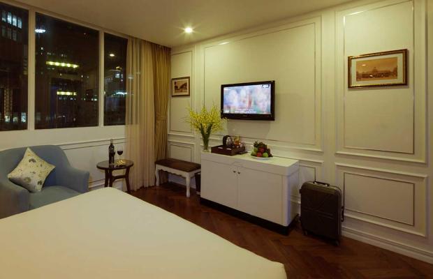 фото Camelia Saigon Central Hotel (ex. A&Em Hotel 19 Dong Du) изображение №30