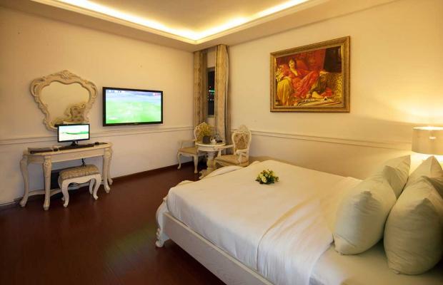 фото Camelia Saigon Central Hotel (ex. A&Em Hotel 19 Dong Du) изображение №2