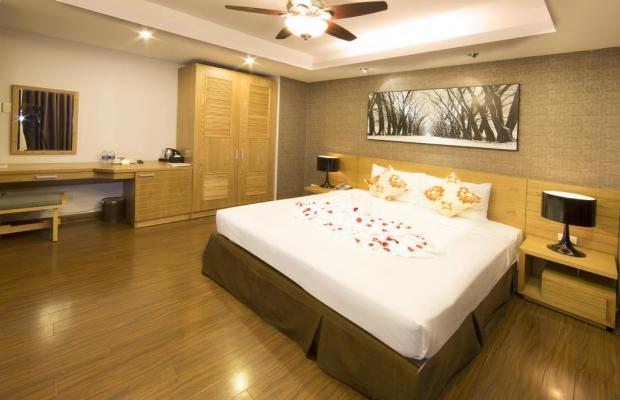 фотографии отеля Aries Hotel изображение №23