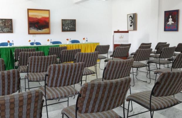 фотографии отеля GW Greenwood изображение №3