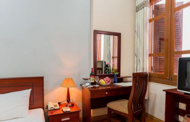 фото отеля New Vision Hotel изображение №9