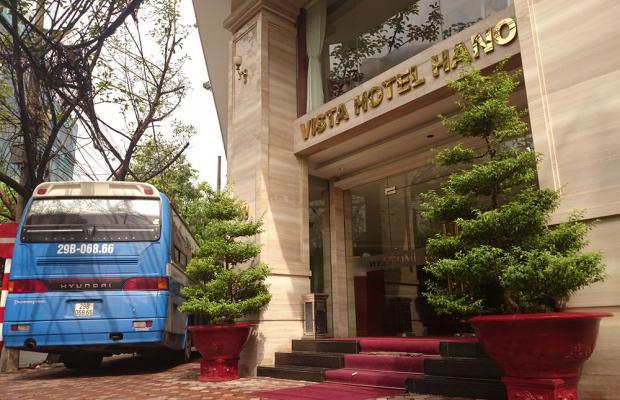 фото Nesta Hotel Hanoi (ex.Vista Hotel Hanoi) изображение №38