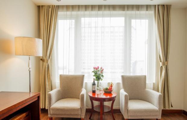 фото отеля Nesta Hotel Hanoi (ex.Vista Hotel Hanoi) изображение №17