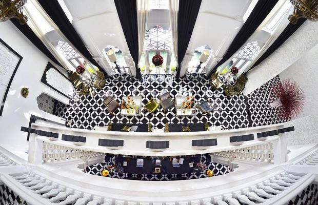 фотографии отеля TajmaSago Castle изображение №39