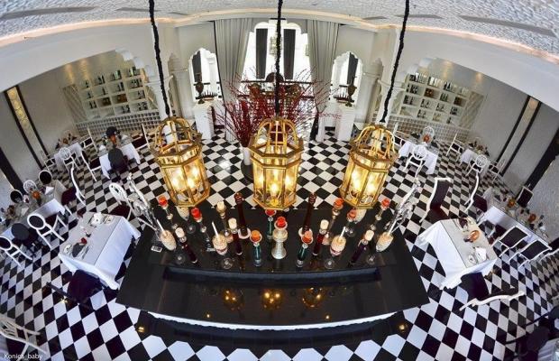 фотографии отеля TajmaSago Castle изображение №35