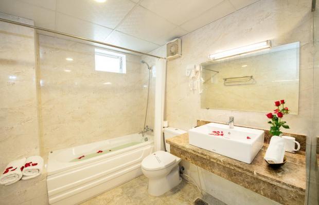фотографии Eden Garden II Hotel (ex. Saigon Sports 3 Hotel) изображение №16