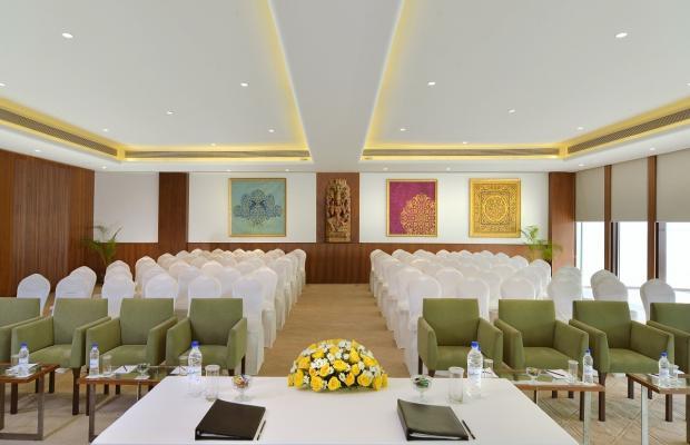 фото отеля Radisson Hotel Khajuraho изображение №25