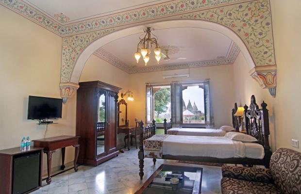 фото Amar Mahal Orchha изображение №26