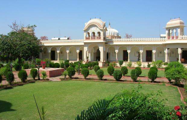 фото отеля Amar Mahal Orchha изображение №17