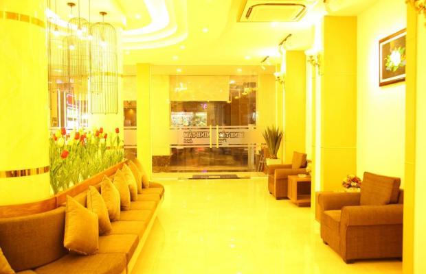 фотографии отеля Minh Tam Hotel and Spa (ex. Pearl Palace Hotel) изображение №31