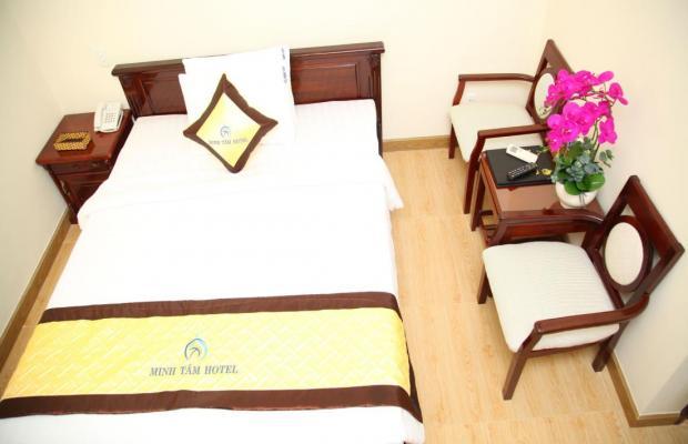 фотографии Minh Tam Hotel and Spa (ex. Pearl Palace Hotel) изображение №12