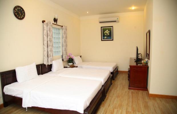 фото отеля Minh Tam Hotel and Spa (ex. Pearl Palace Hotel) изображение №5