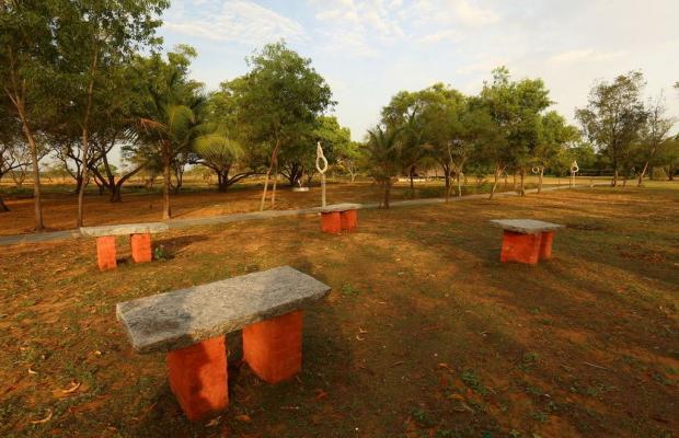 фото отеля INDeco Mahabalipuram изображение №37