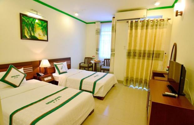 фото Green Hotel изображение №30