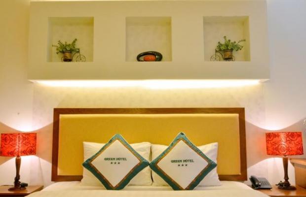 фотографии отеля Green Hotel изображение №7
