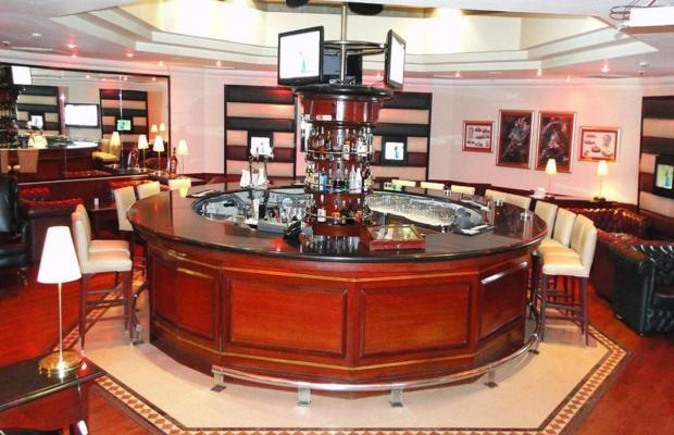 фотографии отеля Majestic Park Plaza изображение №23