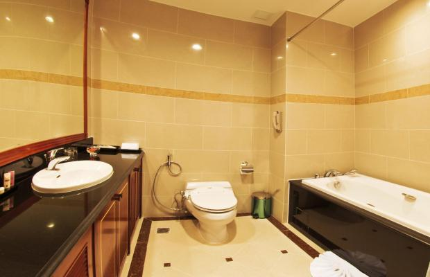 фотографии отеля Tan Son Nhat Saigon Hotel изображение №27