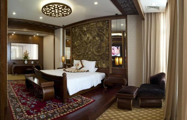 фото отеля Tan Son Nhat Saigon Hotel изображение №9