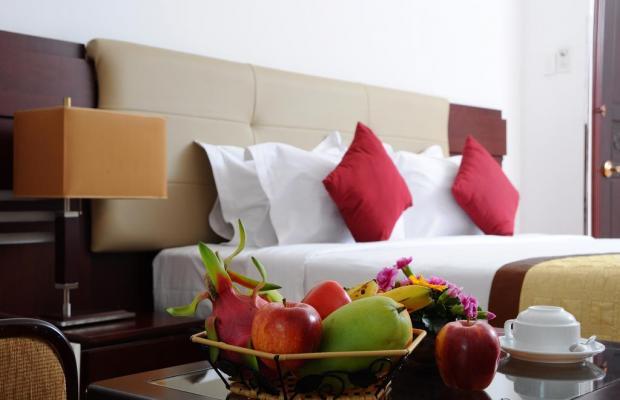 фото отеля Hong Vy 1 Hotel изображение №9
