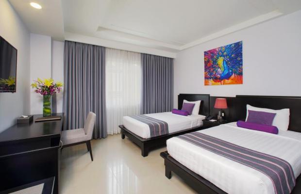 фотографии Lavender Hotel (ex. Xuan Loc Hotel) изображение №20