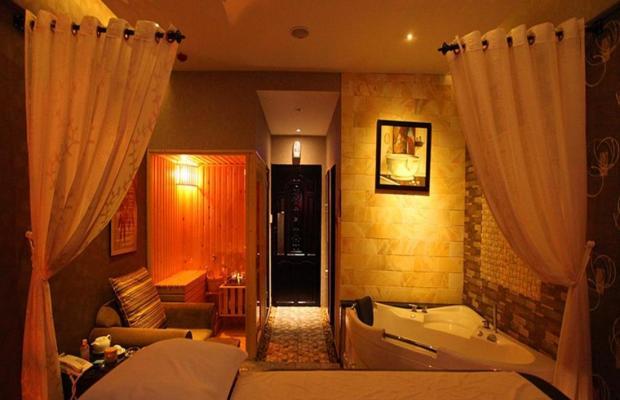 фотографии отеля Thanh Binh 2 Hotel изображение №35