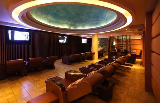 фотографии отеля Thanh Binh 2 Hotel изображение №23