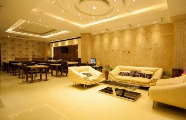 фото отеля Aston Hotel Saigon изображение №25
